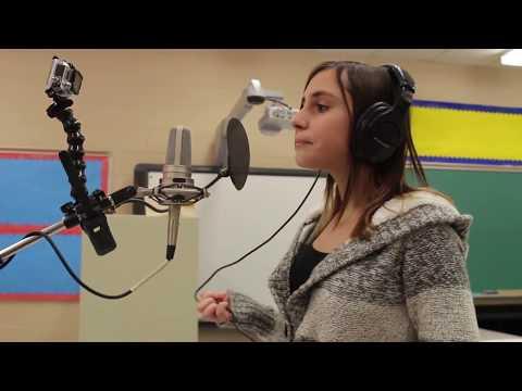 The Problem (Teaser Vid) | Four Directions - Quinte Mohawk School (Student Video)