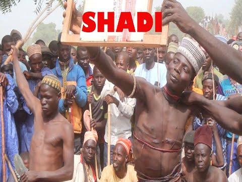 Shadi: Fulani Sharo Festival - Kano, Nigeria 2021