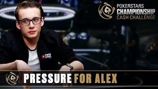 PokerStars Championship Cash Challenge Episode 10