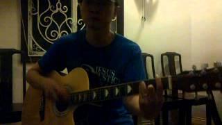 Đường Xa Ướt Mưa - Tình Đầu, Tình Cuối  (Guitar - Slow)