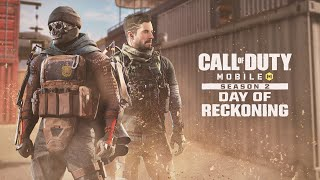 Call of Duty®: Mobile Official Season 2: Day of Reckoning Trailer screenshot 1