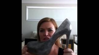 Pour La Victoire Brand Review Shoes/Bags