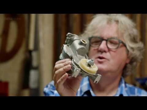 James May The Reassembler s02e02 Food Mixer