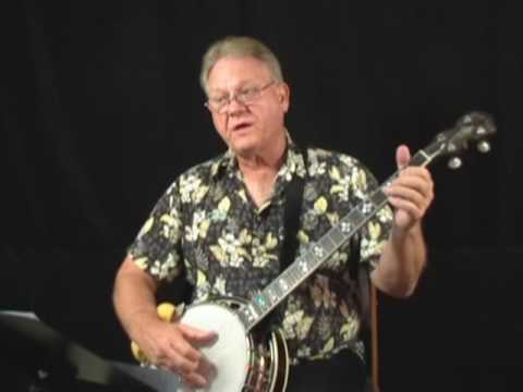 Banjo Lesson: What a Friend We Have in Jesus