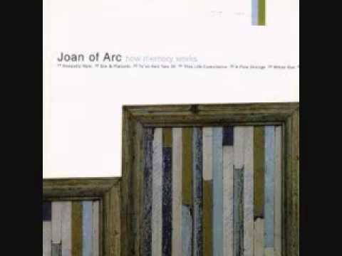 Joan of Arc - Gin & Platonic