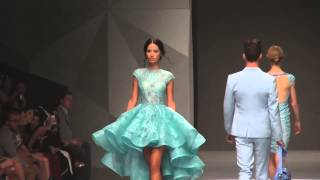 Michael Cinco returns to Fashion Forward Dubai Season 4