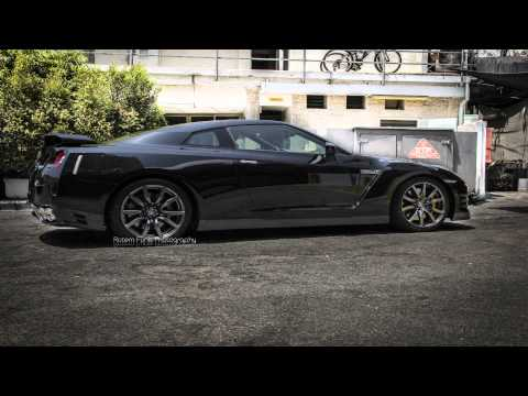 Super Cars in Israel Part 1