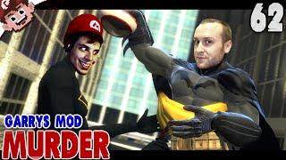 SeaNanners New Side-kick! (Murder: Garry