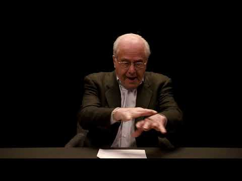 Richard Wolff Defines Socialism and Capitalism