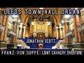 Capture de la vidéo Leeds Town Hall Organ - Suppé - Light Cavalry Overture (Arr. J. Scott)