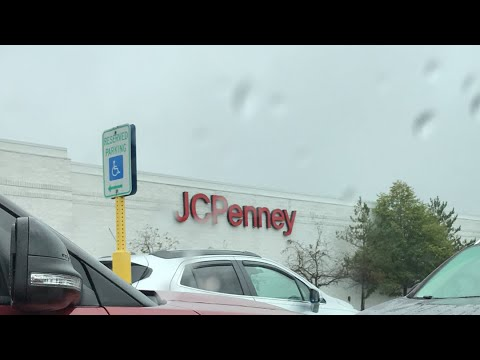 Live! McKinley Mall Walkthru (Buffalo,NY)