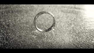 How to shot a wedding ring like a pro ( Parody )