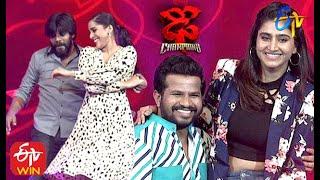 Sudheer | Rashmi | Varshini | Aadi | Dance Performance | Dhee Champions | 8th July 2020 | ETV Telugu