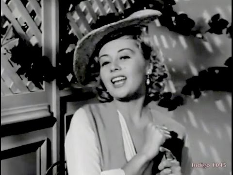 Nice Night!  Joan Blondell, Dorothy McGuire, Ted Donaldson, Peggy Ann Garner
