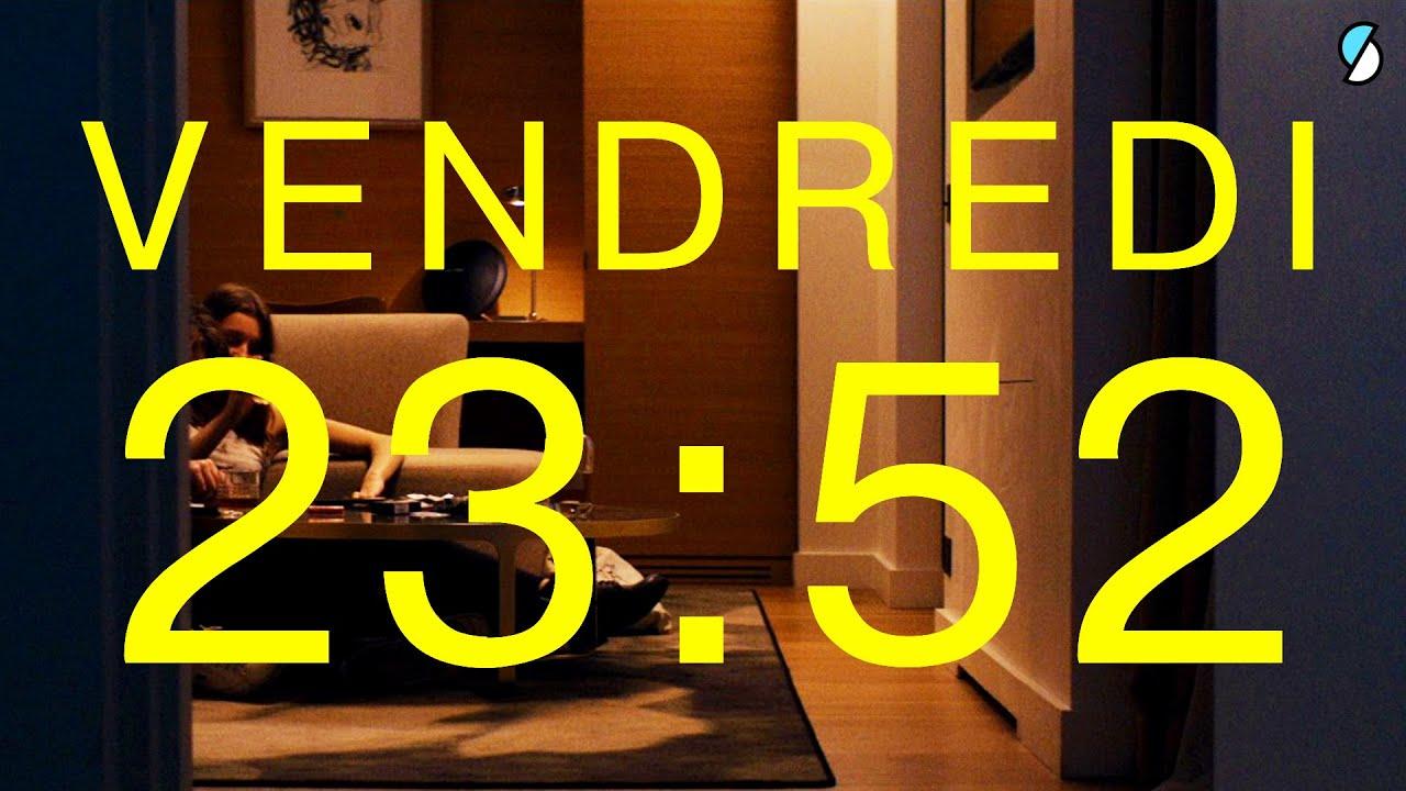 Download SKAM FRANCE EP.4 S6 : Vendredi 23h52 - La fête triste