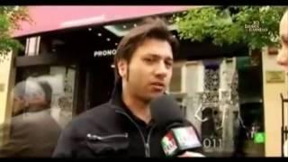 Españoles opinan 'parlando italiano'
