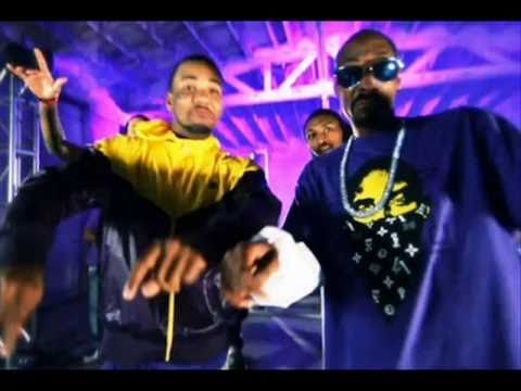 "Snoop Dogg & Game ""Purp & Yellow LA Leakers SKEETOX Remix"""