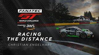 Racing the Distance: Christian Engelhart