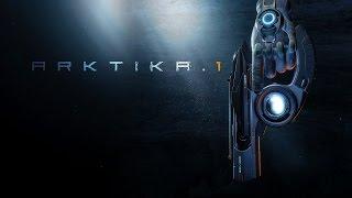 Arktika.1 – Oculus Touch дебютный трейлер