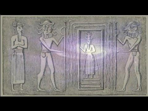 Legends of Ancient Time Portals and Stargates
