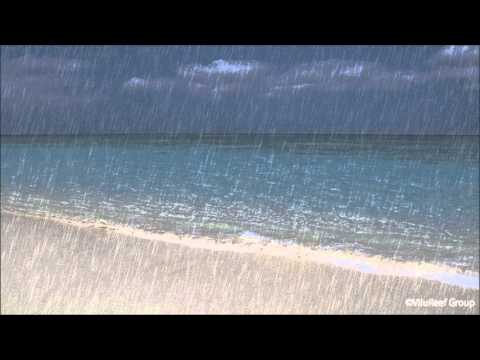 Beach Rain