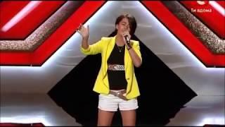 Юлия Плаксина 20 лет Украина Жюри в Шоке!