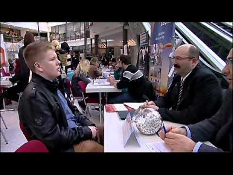Azubi speed dating suhl 2014