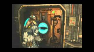 dead space 3 optional mission explore the greenly