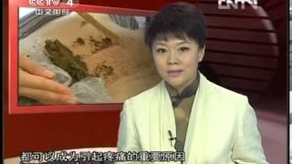 《中华医药》 20130109 健康故事