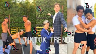 TikTok Trends 2021 awkward moments withe Alan Chikin Chow