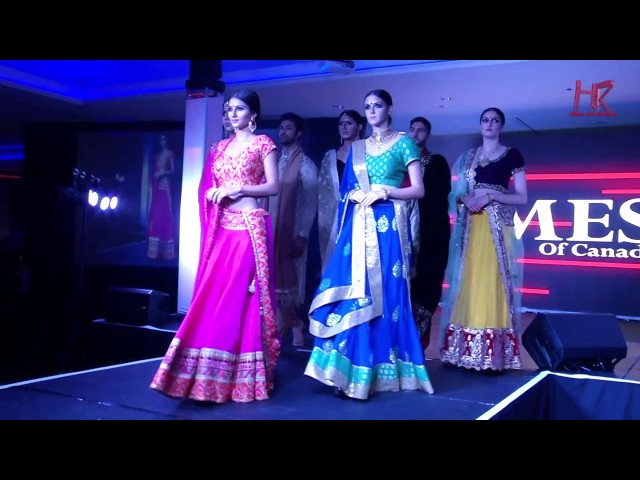 The Times of Canada Diwali Gala 2016