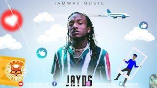 Jayds - Polygamy (Raw) [Generation Riddim] August 2019