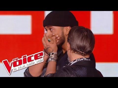 Annonce de la victoire de Slimane Nebchi | The Voice France 2016 | Finale