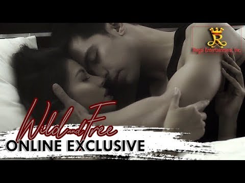 HOT and EXCLUSIVE! Get intimate with Sanya Lopez and Derrick Monasterio