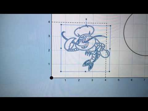 Image Trace in Easel (Free Software from Inventables)