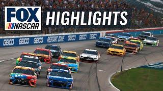 2021 NASCAR All-Star Race | NASCAR ON FOX HIGHLIGHTS