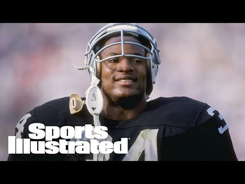Bo Jackson: If I Knew About Head Injuries, I Wouldn