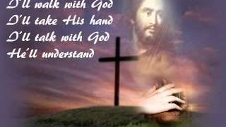 I'll walk with God - Mario Lanza + Lyrics
