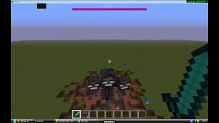 Minecraft'ta Wither Nasıl Yapılır? | Mr. Gamer Eyes