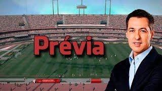 Prévia da Naração Nivaldo Prieto - PES 2016