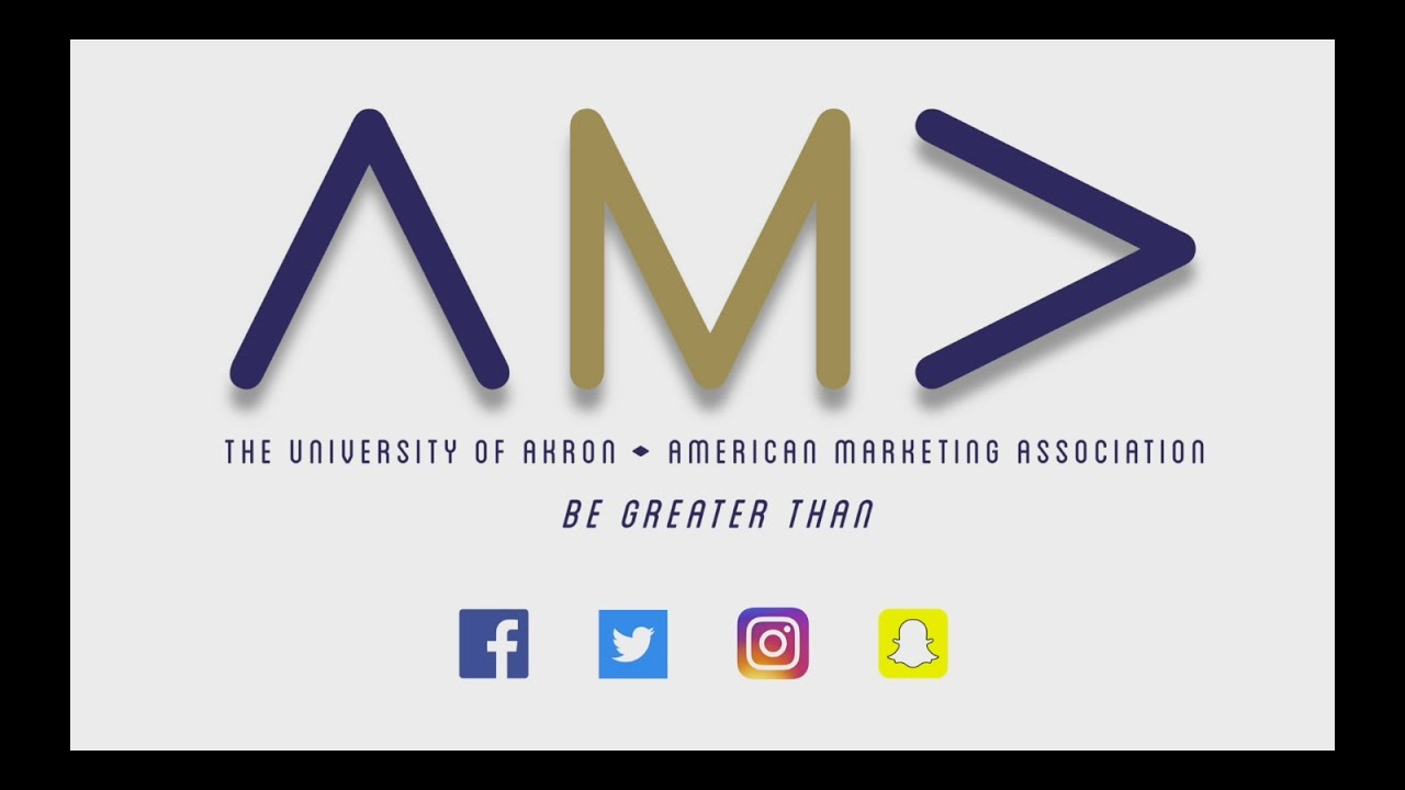 5 Reasons To Join Ama The American Marketing Association Promo