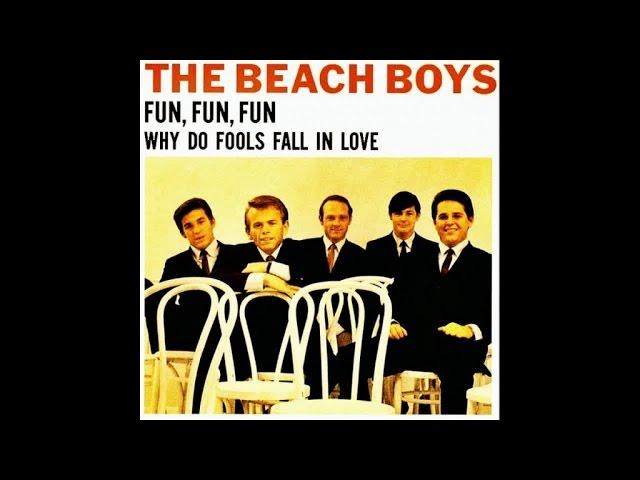 the-beach-boys-funfunfun-majestic-jukebox