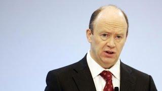 Who Is New Deutsche Bank CEO John Cryan?