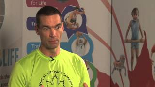 Canadian Sport for Life and Physical Literacy
