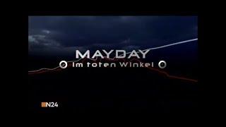 Mayday - Alarm im Cockpit - Verhängnisvoller Streit - [Staffel 13 Folge 1]