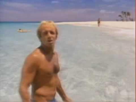 Paul Hogan Ad 1984