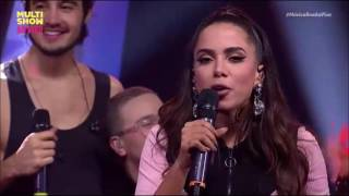 All Rights Reserved To Melanie C, Sandy, Maria Gadú, Tiago Iorc, An...