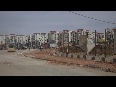 مصر.. ملف التطوير العمراني والبنى التحتية بات بعد ثورة 25 يناير حاضرا في كل مناسبة  - نشر قبل 30 دقيقة