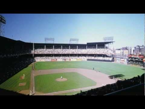 1950 Brooklyn Dodgers vs New York Giants at Ebbets Field - full radio broadcast