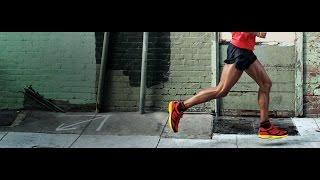 Кроссовки для бега: техники бега.